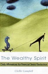 The wealthy spirit book cover