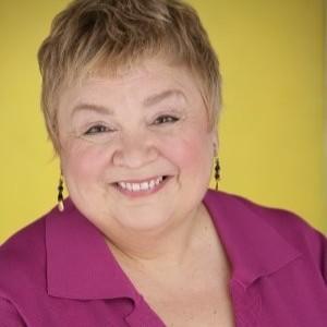 Carolyn Val-Schmidt, Voice Alive Coach