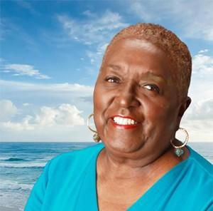 Dr. Flora Brown, Certified Guided Autobiography Facilitator and Trainer