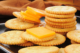 chellie campbell's cheese and crackers event on facebook